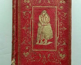 1854 Paul And Virginia