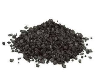 Black Salt - Protection against negative energy - Absorb Toxic Energy - Curse - Pull Away Habit or Person