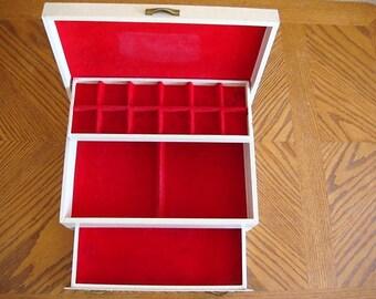 Jewelry Box 3 Tiered Jewelry Box Mele Like