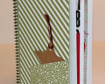 Girl's journal, back-to-school journal, girl's birthday