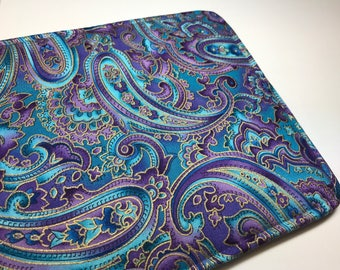 purple Paisley ipad case iPad Pro 9.7 iPad Mini 3 iPad Mini 4 iPad Air 2 iPad 4 iPad Pro 9.7 iPad Mini 3 iPad Mini 4 iPad Air 2 iPad 4