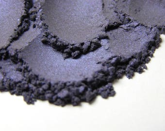 Purple Mineral Eyeshadow - GAZE