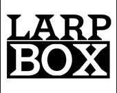 LARP Box Wand Exclusive