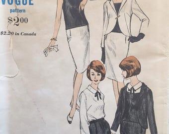 1960's Vogue Pattern 6081