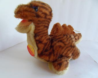 Steiff dino dragon dinosaur all IDs made in Germany 2257