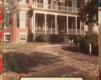 Tour Lynchburg Peter Houck Virginia history genealogy Signed paperback