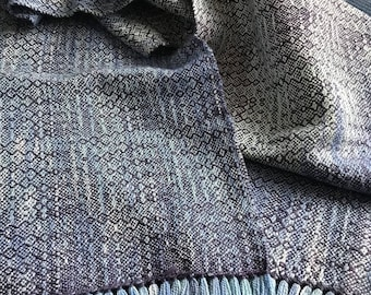 Handwoven Scarf #3