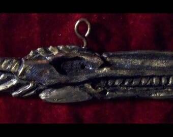 Dragon Ornament 5