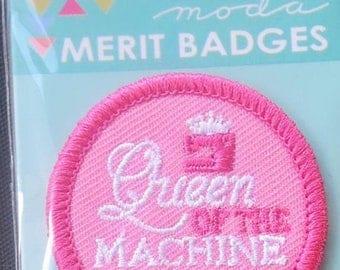 Moda Merit Badges BADGE 5 Moda