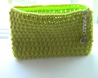 Purse, Clutch Purse, Accessory Bag, Cosmetic Bag, Makeup Bag, Mini Purse, Travel Pouch, Purse, Travel Bag, Accessory Bag