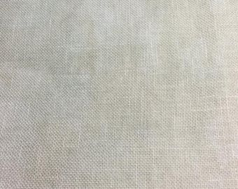 1/4 yard 32 count Vintage Maritime White by Lakeside Linens