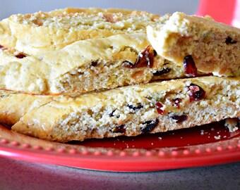 Biscotti Cookie, Biscotti, Cookies, Almond Cranberry Biscotti, Almond, Biscotti, Almond Biscotti, Cranberry Biscotti, Cranberry, Edible Gift