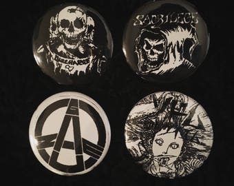 "2.25"" Pocket Mirrors"