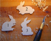 Three Rabbits #2  for Sparkle15 Ready to finish YOUR WAY!