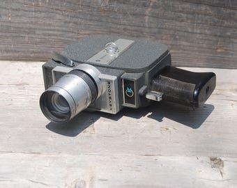 Keystone Americana 8mm Movie Camera