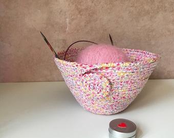 Rope bowl Liberty cotton lawn