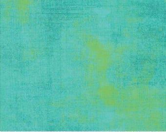 Fabric by the Yard- Grunge Basics-- Aruba -- by Basic Grey for Moda