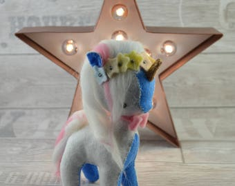 Unicorn Clare - Limited Edition