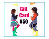 Wild Things Gift Card USD