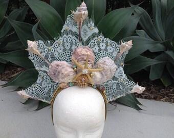 Divine Depths Crown