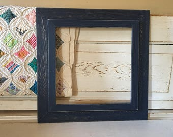 Handmade 12x12 Picture Frame
