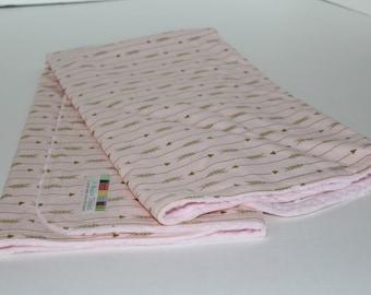 Minky Blankets - Multiple Patterns
