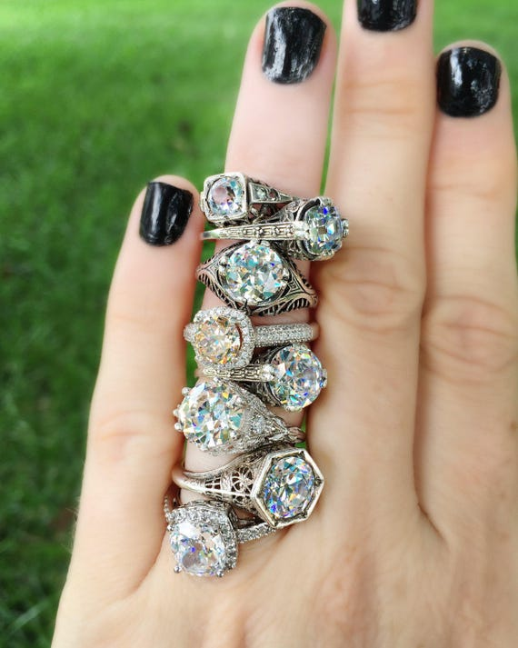 Items Similar To Resize A Ring Engagement Ring