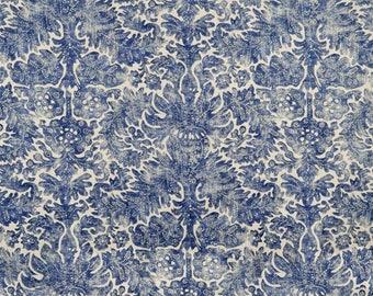 Antibes Batik Denim- Ralph Lauren