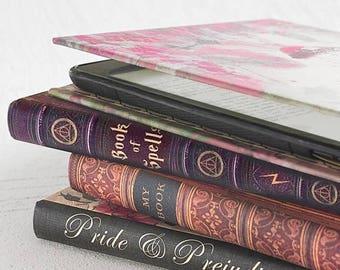 1 WEEK SALE Kindle Cover Book Range by KleverCase