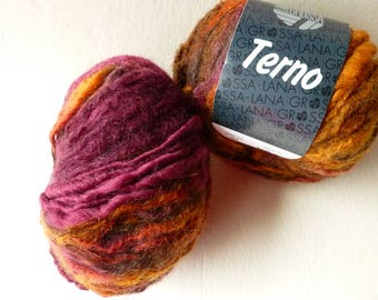 Yarn Sale  - Terno by Lana Grossa Yarn