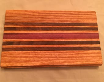 Wood Cutting/Cheese Board