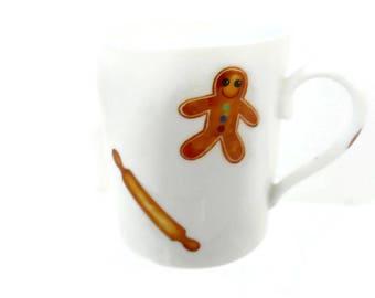 the pastry chef mug