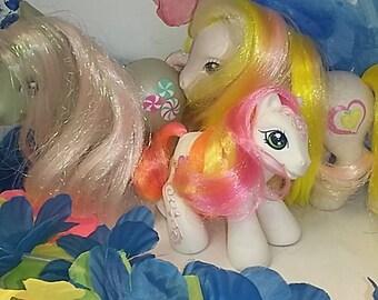 My little pony g3 bait ponies