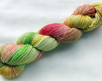 MERINO Silk  ,80 MERINO  20 silk, 100g 3.5 oz.Nr. 105