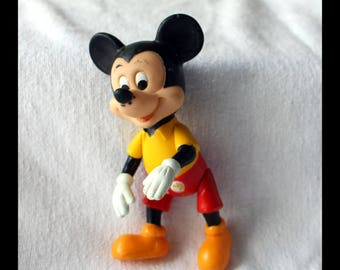 Poseable Mickey Mouse #466