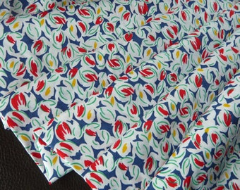 Small Print Fabric For Doll Clothes Uk
