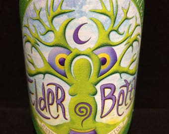 Elder Betty by Magic Hat scented candle - Made to order