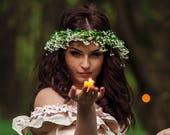 NYMPH organic perfume oil elixir roll on, vegan 10ml