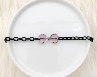 Vintage Bow Bracelet - Mikaylove