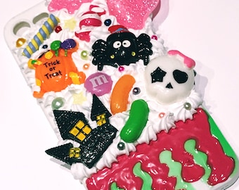Decoden Halloween Phone Case