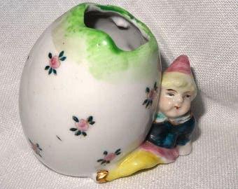 Elf Vase or Pen Holder