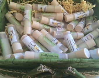 Organic LIP BALM sticks,chopsticks, lip balm-scrub combos etc, Handmade by SPA Uptown, all Natural, Vegan, Homemade 10g