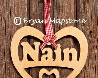 Nain Heart