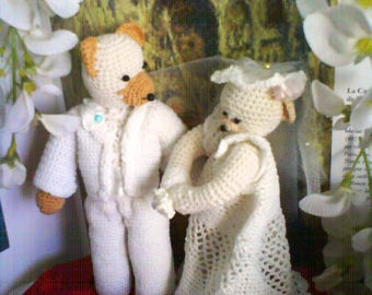"THE WEDDING ""POOH"""