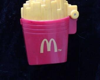 Vintage McDonalds Toys