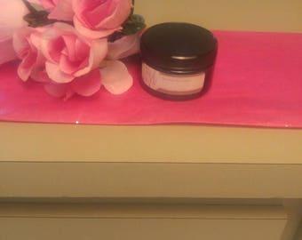 Shea Butter Hair Cream For Scalp Psoriasis