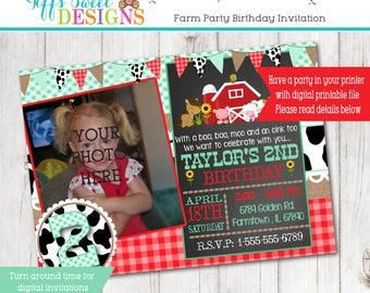Christmas Sock Exchange Party Invitation Kids Christmas