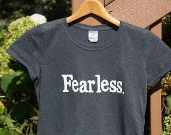 fearless, fearless shirt, fearless apparel, fearless clothes, fearless shirts, fearless clothing, fearless tee, fearless tshirt, fearless t