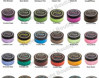 Ranger Dylusions Blendable Acrylic Paint by Dyan Reaveley - Choose from 30 Colors!