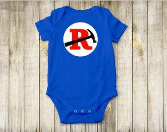 Repair Man Man Man - All That - 90s Nickelodeon  - Baby Bodysuit, Baby T-Shirt, Toddler T-Shirt